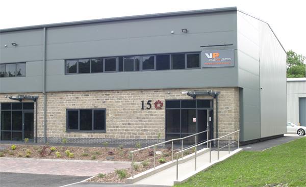 valvepro warehouse