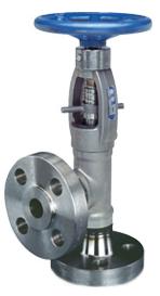 Urea service valve
